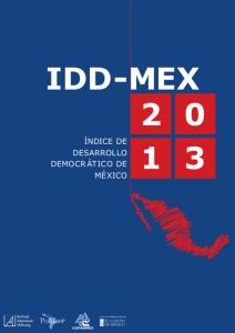 IDD-Mex 2013