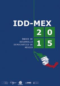 Descargar el IDD-Mex 2015