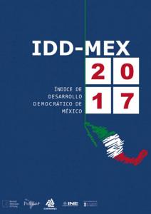 Descargar el IDD-Mex 2017