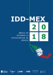 Descargar el IDD-Mex 2018