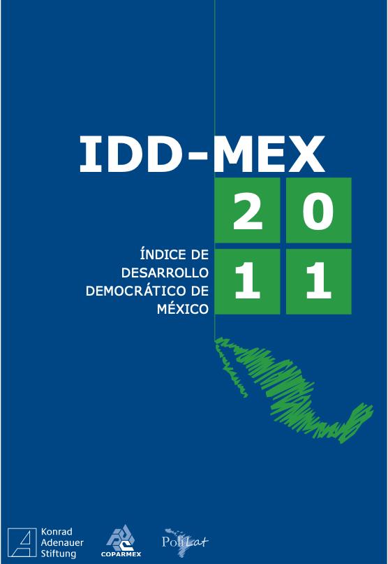 Descargar el IDD-Mex 2011
