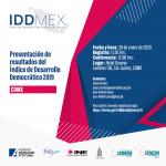 Invitación CDMX