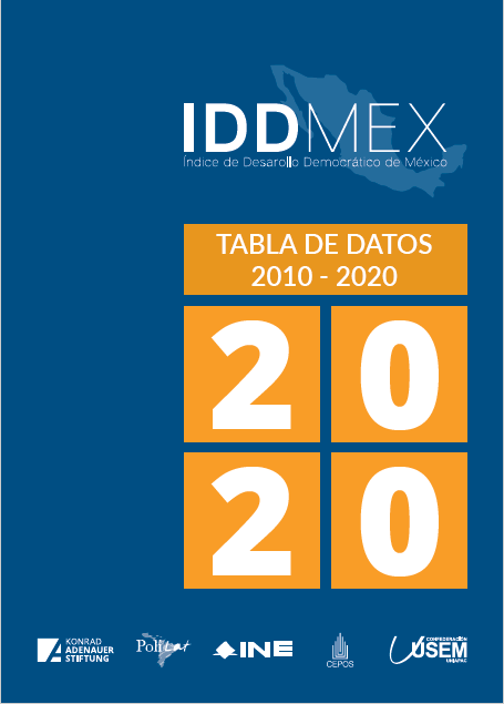 Descargar la Tabla de Datos 2020