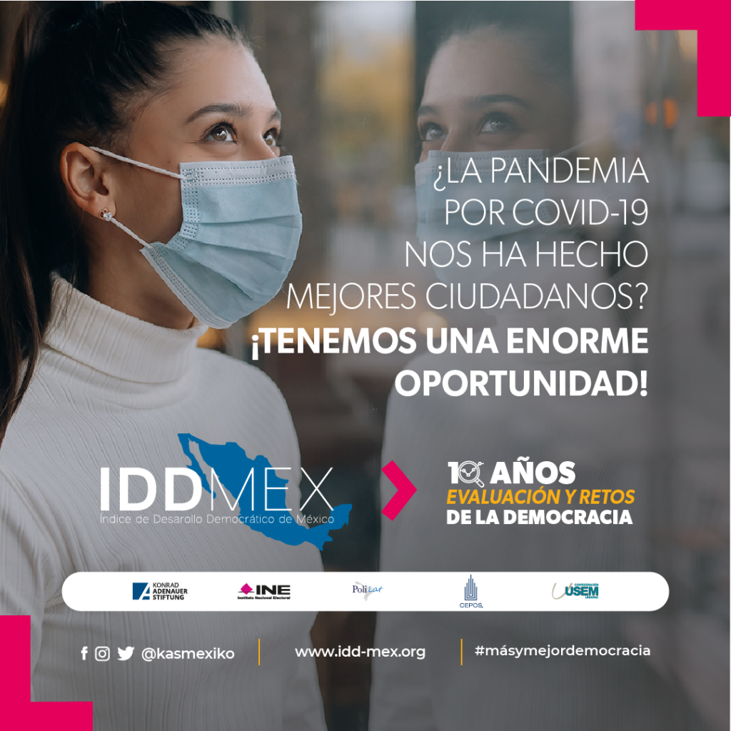 IDD-Mex 10 años